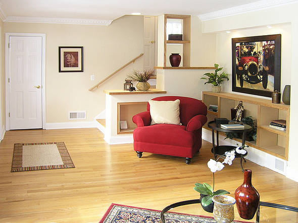 Sala De Estar Que Significa ~ que a sua casa pode dizer sobre você?